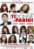 i video del film 11 donne a Parigi