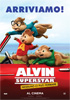 i video del film Alvin Superstar - Nessuno ci può fermare