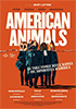 i video del film American Animals