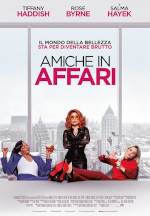 locandina del film Amiche in affari