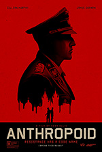 Anthropoid (US)