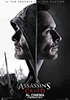 i video del film Assassin's Creed