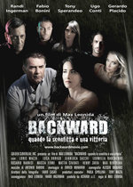 Locandina del film Backward