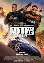 locandina del film Bad Boys for Life