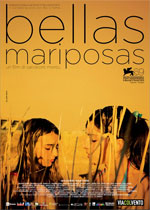 Locandina del film Bellas Mariposas