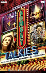 Locandina del film Bombay Talkies