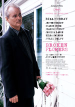 Locandina del film Broken Flowers