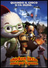 i video del film Chicken Little - Amici per le Penne
