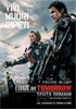la scheda del film Edge of Tomorrow - Senza domani