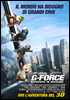 i video del film G-Force: Superspie in missione