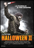 i video del film Halloween II
