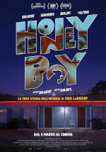 locandina del film Honey boy
