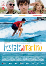 Locandina del film L'estate di Martino
