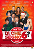 i video del film Ma tu di che segno 6?