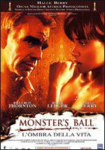 Locandina del film Monster's Ball
