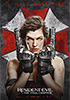 i video del film Resident Evil: The Final Chapter