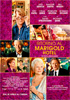 i video del film Ritorno al Marigold Hotel
