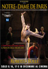 i video del film Roberto Bolle in Notre-Dame de Paris