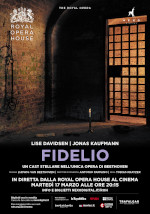 Royal Opera House - Fidelio