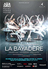 i video del film The Royal Ballet - La Bayadère