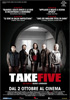 la scheda del film Take Five