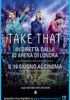i video del film Take That Live