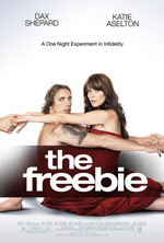 Locandina del film The Freebie