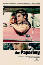 Locandina del film The Paperboy