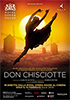 The Royal Ballet - Don Chisciotte