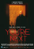 la scheda del film You're Next