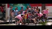 Trailer in versione italiana - Red Band