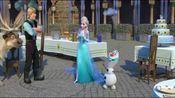 Trailer italiano del corto Frozen Fever presentato prima del film Cenerentola