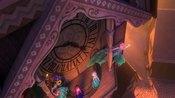 Trailer originale del corto Frozen Fever presentato prima del film Cenerentola