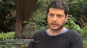 Video intervista a Claudio Giovannesi 2