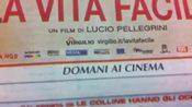 """Video amatoriale """"Ai cinema"""" con Stefano Accorsi e Pierfrancesco Favino"""