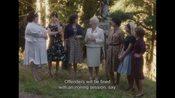 Clip del film originale con sottotitoli in inglese
