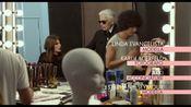 Clip - Il servizio di Karl Lagerfeld