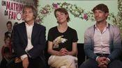 Intervista esclusiva a Carlo Vanzina,  Giorgio Pasotti e Stefania Rocca