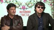 Intervista esclusiva a Ricky Memphis ed Emilio Solfrizzi