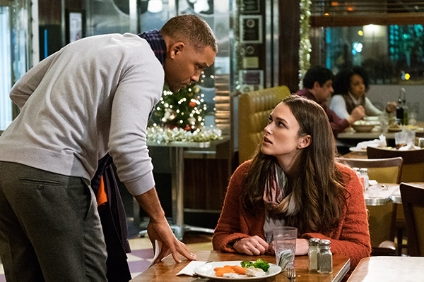 Foto dal film Collateral Beauty