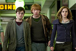 Oggi in TV: Harry Potter e i doni della morte - Parte I
