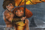 Oggi in TV: I Croods