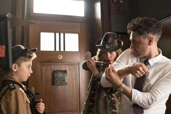 Foto dal film Jojo Rabbit