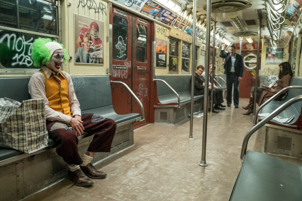 Foto dal film Joker