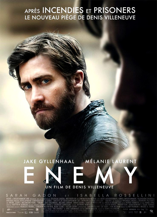 Poster del film Enemy