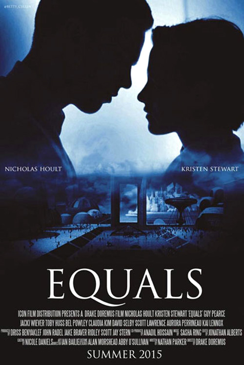 Poster del film Equals