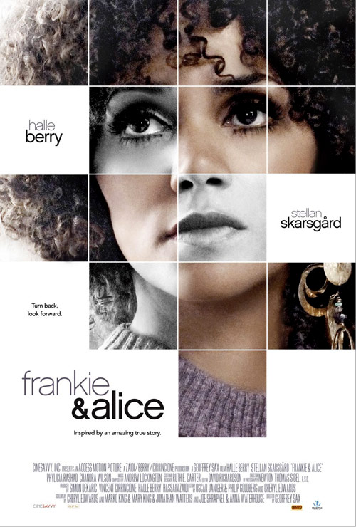 Poster del film Frankie and Alice